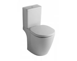Унитаз напольный Ideal Standard Connect Cube E803601
