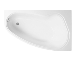 Ванна акриловая Vagnerplast Avona 150R VPBA159AVO3PX-01 1500x900 (правая)