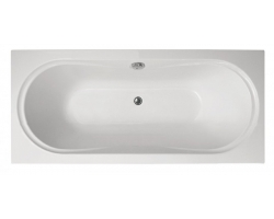 Ванна акриловая Vagnerplast Briana 170 VPBA170BRI2X-01 170x75