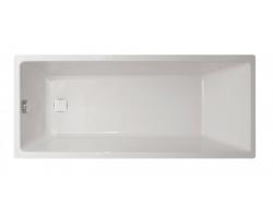 Ванна акриловая Vagnerplast Cavallo 170 VPBA170CAV2X-01 170x75