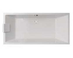 Ванна акриловая Vagnerplast Cavallo 180 VPBA180CAV2X-01 180x80