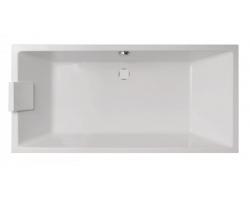 Ванна акриловая Vagnerplast Cavallo 190 VPBA190CAV2X-01 190x90