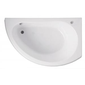 Ванна акриловая Vagnerplast Corona 160R VPBA168CRN3PX-01 1600x800 (правая)