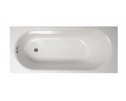 Ванна акриловая Vagnerplast Kasandra 150 VPBA157KAS2X-01 150x70