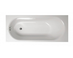 Акриловая ванна Vagnerplast Kasandra 160 VPBA167KAS2X-01 160x70