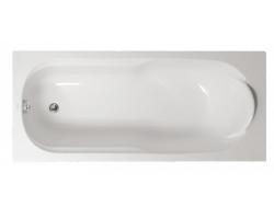 Акриловая ванна Vagnerplast Nymfa 160 VPBA167NYM2E-01 160x70