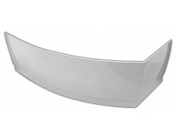 Фронтальная панель Vagnerplast VPPP16002FL3-01 160 см. (Veronella 160) (левая)