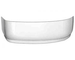 Фронтальная панель Vagnerplast VPPP16005FL3-01 160 см. (Selena 160) (левая)