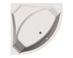 Ванна акриловая Vagnerplast Veronela Corner 140 VPBA140VEA3X-01 140x140