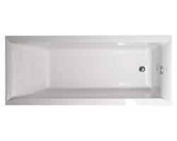 Акриловая ванна Vagnerplast Veronela 160 VPBA167VEA2X-01 160x70