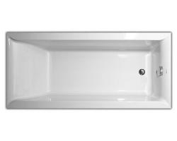 Ванна акриловая Vagnerplast Veronela 170 VPBA170VEA2X-01 170x75
