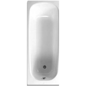 Чугунная ванна Roca Continental 212904001 140x70 (без противоскользящего покрытия)