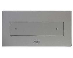 Кнопка смыва Viega Visign for Style 12 597276 (хром матовый)