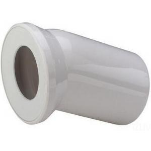 Фановый отвод для унитаза Viega 101855 22,5°