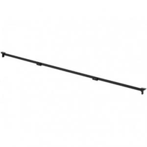 Дизайн-решётка Viega Advantix Vario Stegrost SR1 711870 (укорачиваемая, чёрная)
