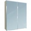 Зеркало-шкаф Vigo Grand -600 60 см. (№4-600, белое)
