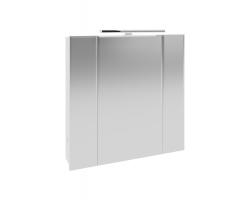 Зеркало-шкаф Vigo Kolombo 800 80 см. (№101-800new, белое)