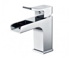 Смеситель для раковины Wasser Kraft  Aller 1069