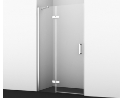 Дверь для душа Wasser Kraft Aller 10H05L 120x200 (левая)