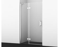 Дверь для душа Wasser Kraft Aller White 10H05L 120x200 (левая)