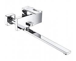 Смеситель для ванной Wasser Kraft Alme 1502L