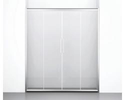 Дверь для душа Wasser Kraft Amper 29S09 170x190