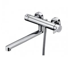 Смеситель для ванны с длинным изливом Wasser Kraft Berkel 4802L