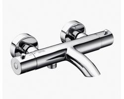 Tермостатический смеситель для ванны Wasser Kraft Berkel 4811