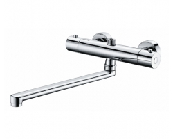Смеситель термостатический для ванны Wasser Kraft Berkel Thermo 4822L