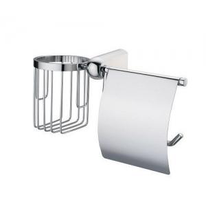 Держатель туалетной бумаги и освежителя Wasser Kraft Berkel K-6859