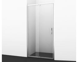 Дверь для душа Wasser Kraft Berkel 48P05 120x200 120х200 см.