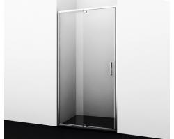 Дверь для душа Wasser Kraft Berkel 48P13 110х200 110х200 см.