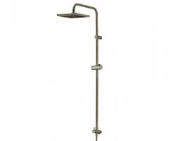 Душевой комплект Wasser Kraft A040 (светлая бронза)