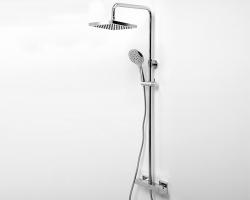Душевой комплект Wasser Kraft Thermo A15502