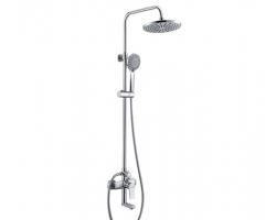 Душевой комплект Wasser Kraft A16601