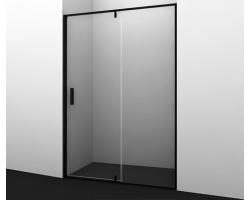 Дверь для душа Wasser Kraft Elbe 74P05 120x200 см.