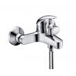 Смеситель для ванны Wasser Kraft Isen 2601