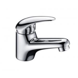 Смеситель для раковины Wasser Kraft Isen 2603