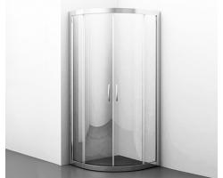 Душевой уголок Wasser Kraft Isen 26S00 80х80