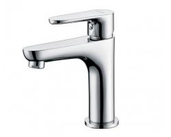 Смеситель для раковины Wasser Kraft Leine 3504