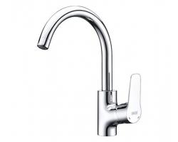 Смеситель для кухни Wasser Kraft Lippe 4507