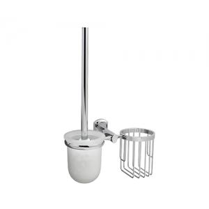 Держатель освежителя и щетки для унитаза Wasser Kraft Oder K-3035