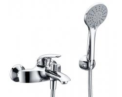 Смеситель для ванны Wasser Kraft Rossel 2801
