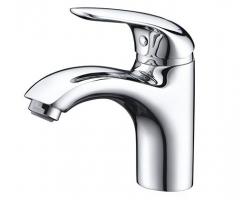 Смеситель для раковины Wasser Kraft Rossel 2803