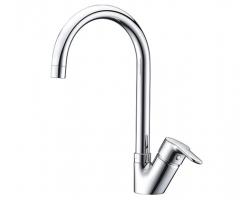 Смеситель для кухни Wasser Kraft Ruhr 24407