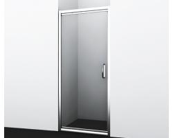 Дверь для душа Wasser Kraft Salm 27I04 90 90х200 см.