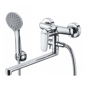Смеситель для ванной Wasser Kraft Vils 5602L